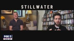 Talking 'Stillwater' with Matt Damon