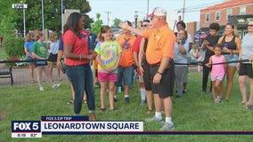 FOX 5 Zip Trip Leonardtown: Special Olympics Maryland