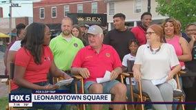 FOX 5 Zip Trip Leonardtown: Something for everyone!
