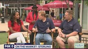 FOX 5 Zip Trip Sterling: On the Market