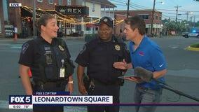 FOX 5 Zip Trip Leonardtown: Good morning!