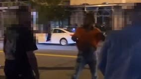 DC police looking for suspect after brutal U Street, Northwest assault