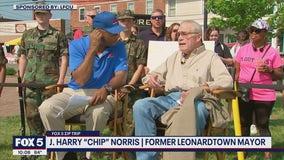 FOX 5 Zip Trip Leonardtown: Hometown Hero