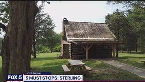 FOX 5 Zip Trip Sterling: 5 Must Stops!