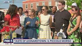 FOX 5 Zip Trip Leonardtown: Il Piccolo Morso