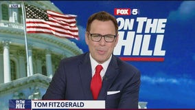 FOX 5 On The Hill: Veterans' healthcare concerns