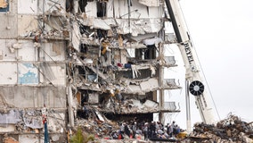 DC, Virginia officials pressing for building protections after Florida condo collapse
