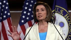Pelosi picks GOP Rep. Kinzinger for Jan. 6 commission after rejecting Banks, Jordan