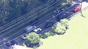 Fairfax County police investigating deadly Clifton stabbing