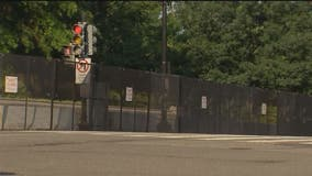 Removal of remaining fencing surrounding US Capitol to begin Saturday