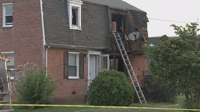 3 children dead after early morning house fire in Hillcrest Heights area of Prince George's County