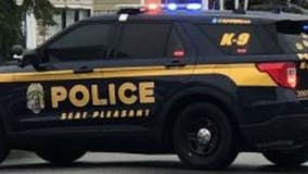 3 Seat Pleasant officers suspended amid investigation, officials say