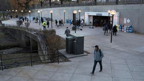 Rockville, Shady Grove Metro stations shutting down in the fall