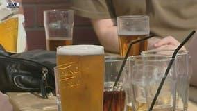 City of Manassas considering expanding public drinking hours