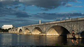 Arlington tops 'America's fittest cities' list; DC ranks No. 6