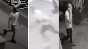 Video: Hyattsville gunman opens fire on busy street