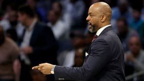 Washington Wizards tab Wes Unseld Jr. for head coach: report