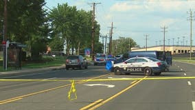 Prince George's County police say driver in deadly hit-and-run on Allentown Road has been identified
