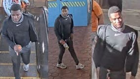 Police release photos of man accused in attempted cajacking in Silver Spring