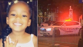 Outrage in DC following weekend violence left girl dead, others shot outside Nationals Park