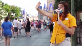 Disney issues vaccine mandate for all salary, non-union hourly employees in the U.S.