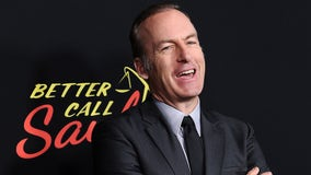 'Better Call Saul' star Bob Odenkirk reveals he had a 'small heart attack'