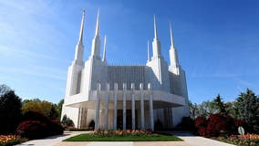 DC temple to open to public in 2022 for first time since 1974