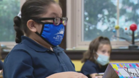 DC area parents still question mask-wearing policies weeks before in-person school begins