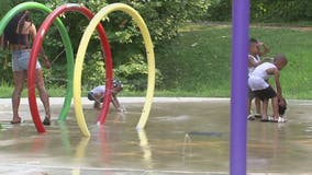 Child's fall into DC park water grate sparks safety concerns