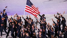 Tokyo Olympics: At least 100 US athletes are unvaccinated