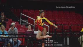 Former UMD gymnast battling rare disease plans multiple surgeries to combat illness