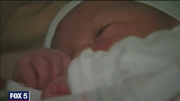 Emergency rooms see spike in children with respiratory symptoms