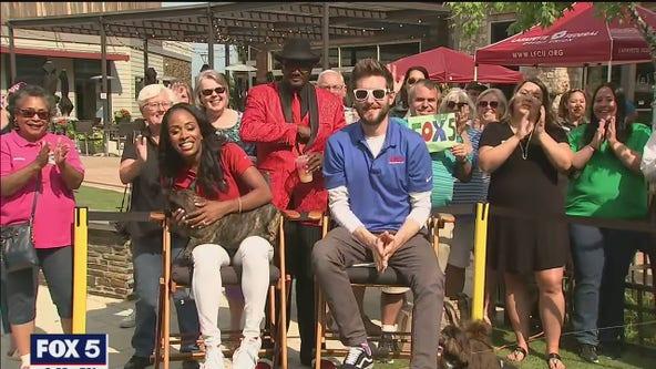 FOX 5 Zip Trip Sterling: Saying goodbye!