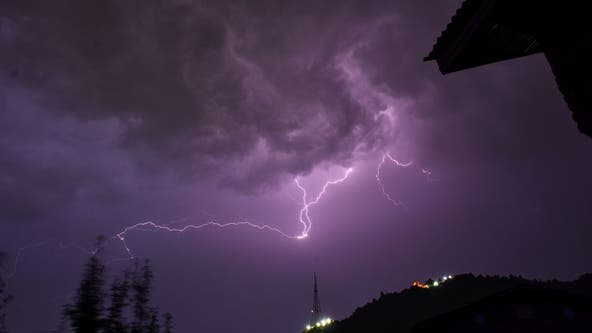National Weather Service introducing new types of severe thunderstorm warning alerts