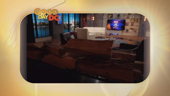 FOX 5's last show in The Loft! Here's a look back at our favorite faces and moments