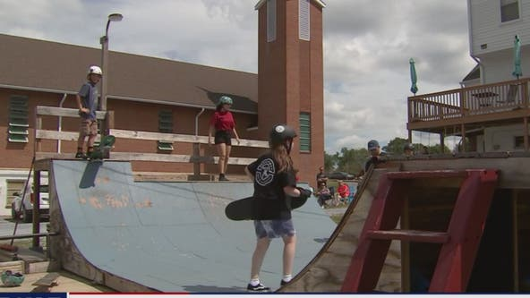 Hagerstown youth looking for skate-park backing