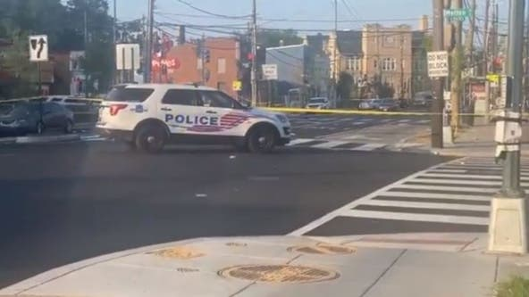 6-year-old girl killed, 5 adults injured in overnight DC shooting