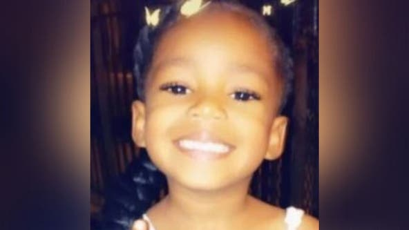 $60,000 reward offered in shooting death of 6-year-old in DC