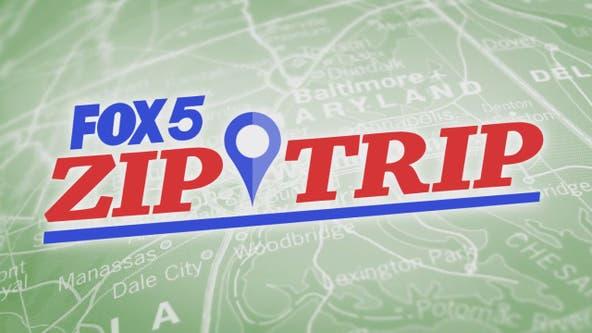 FOX 5 Zip Trip Leonardtown: 5 Must Stops!