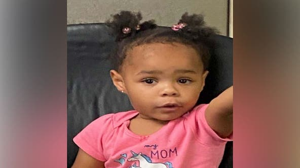 MPD seeks public's help to identify toddler found in southeast DC