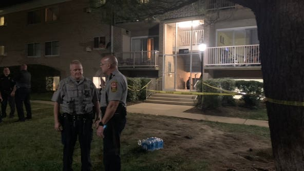 Homicide investigation underway after 19-year-old found dead in apartment
