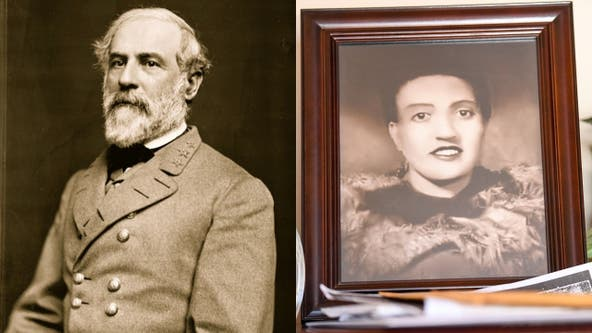 Virginia plaza that once honored Robert E. Lee to be renamed, city council decides