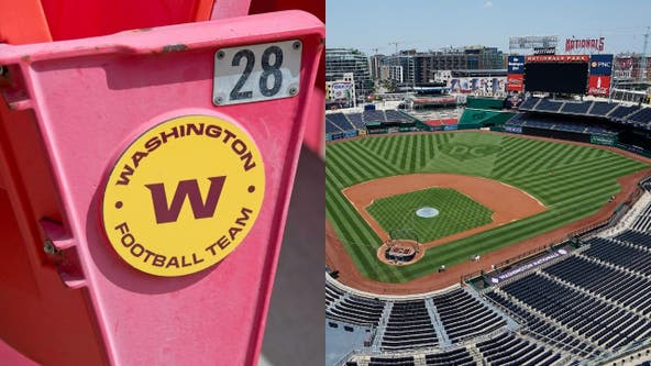 DC professional sports franchises continue to struggle with COVID-19, vaccinations