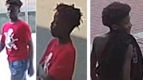 DC police release photos of suspects wanted in connection with armed carjacking