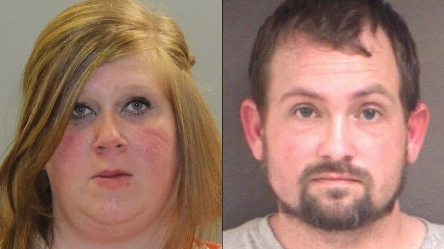 Fentanyl blamed in Maryland infant's death; cops charge parents with manslaughter