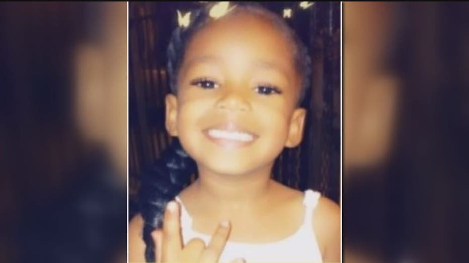 Six-Year-Old Girl Killed in Southeast DC Drive-by Shooting