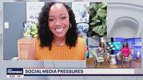 Social Media Pressures