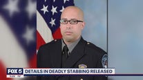 New details released in deadly stabbing of Pentagon officer