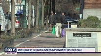 Small businesses fight back against Montgomery County bill that creates business improvement district