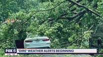 New severe weather alerts to be issued by NWS
